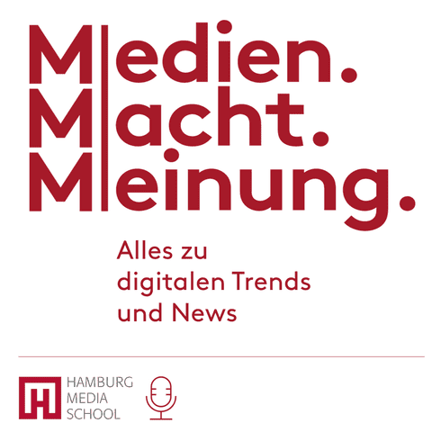 Medien Macht Meinung Podcast Template N