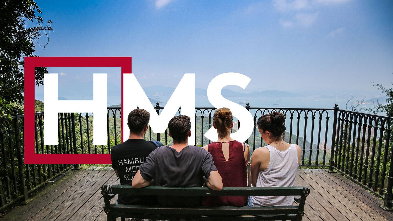 HMS-Titelbild