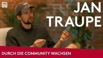 Jan Traupe